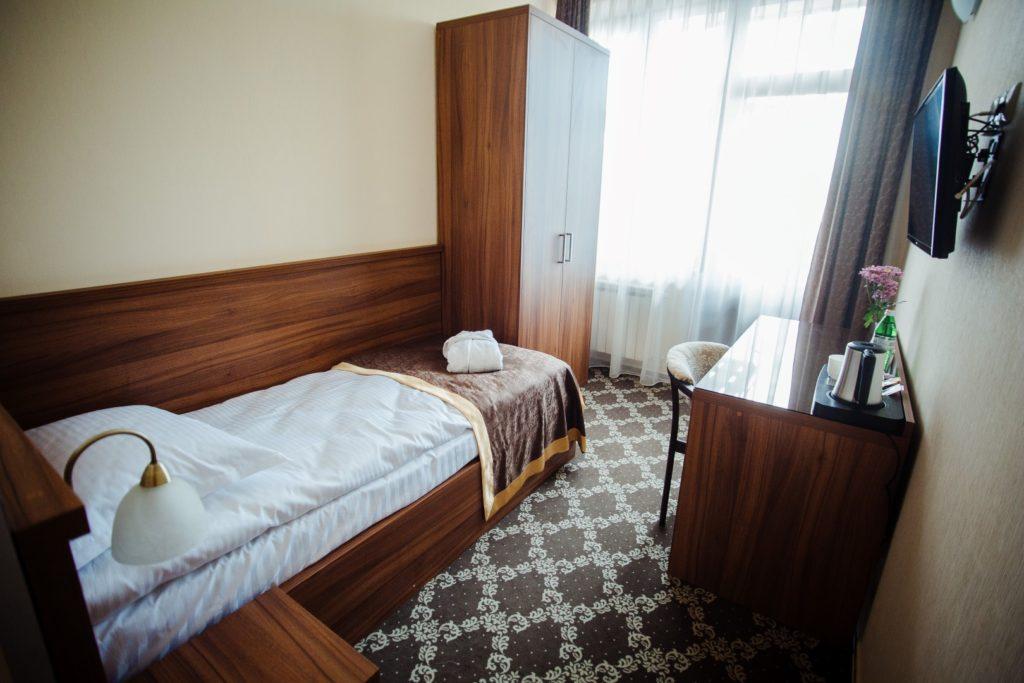 Single room 12 sqm