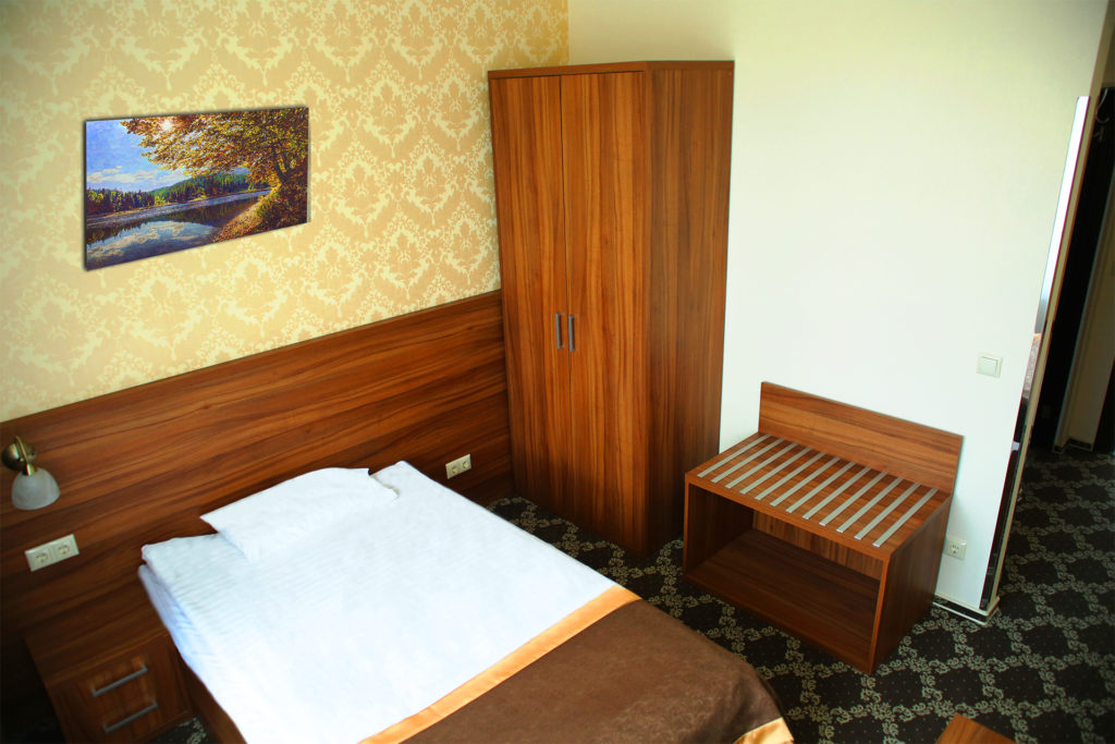 Single Room, 15 sqm