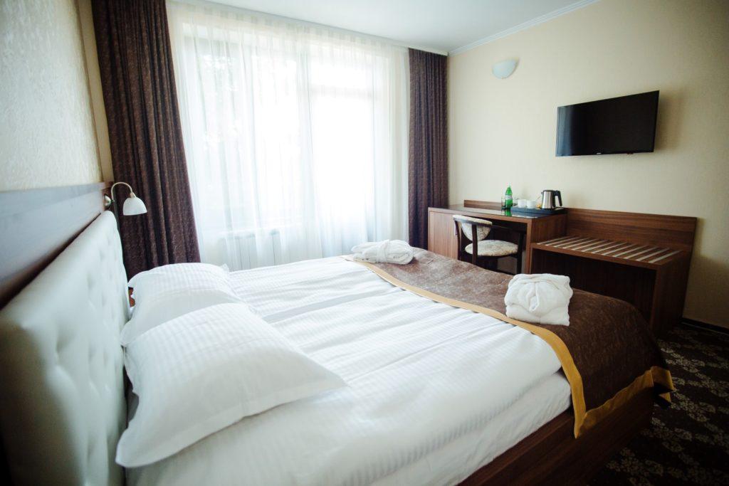 Double Room 23 sqm